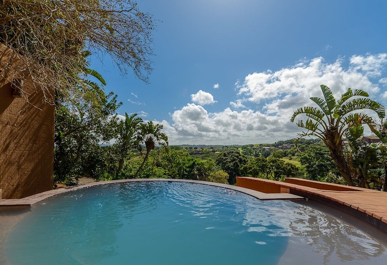 San Lameer Villa Rentals, Southbroom, Luxury Villa, 3 Bedrooms, Terrace/Patio
