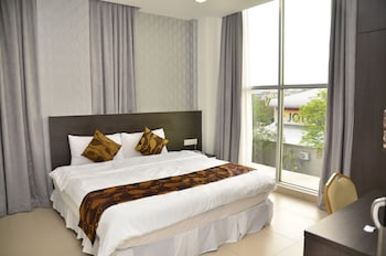 Picture of D'Metro Hotel in Shah Alam