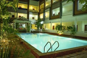 Picture of Sihanoukville Plaza Hotel in Sihanoukville