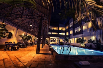 Enter your dates to get the Sihanoukville hotel deal