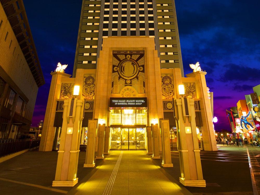 ザ パーク フロント ホテル アット ユニバーサル スタジオ ジャパン(R), 大阪市