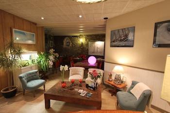 생말로의 오텔 데자베흐 사진