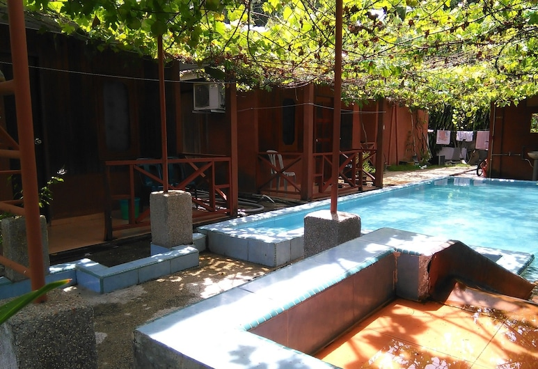 Pangkor Inn Chalet, Pangkor Island