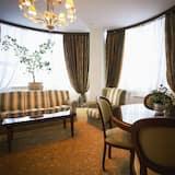 Suite, 1 kamar tidur - Ruang Keluarga
