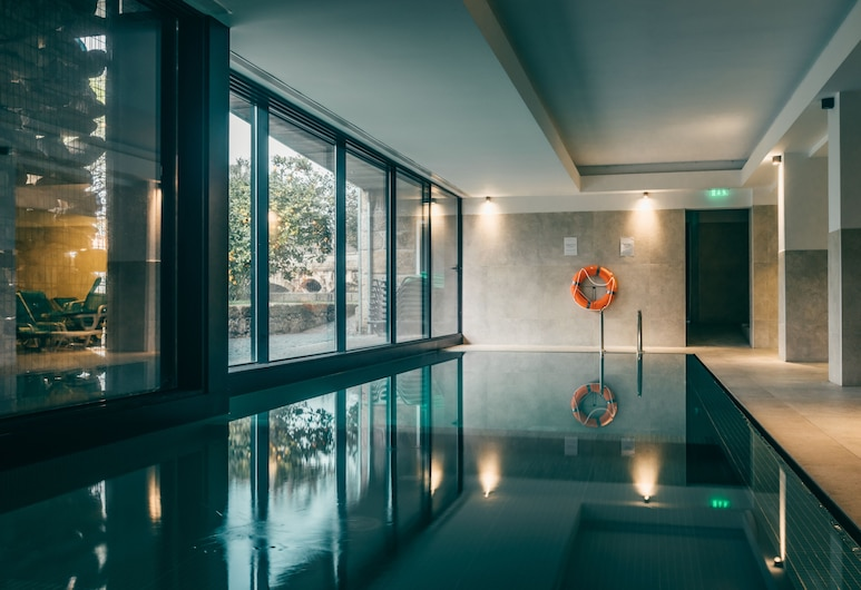 Ribeira Collection Hotel by Piamonte Hotels, Arcos de Valdevez, Pool