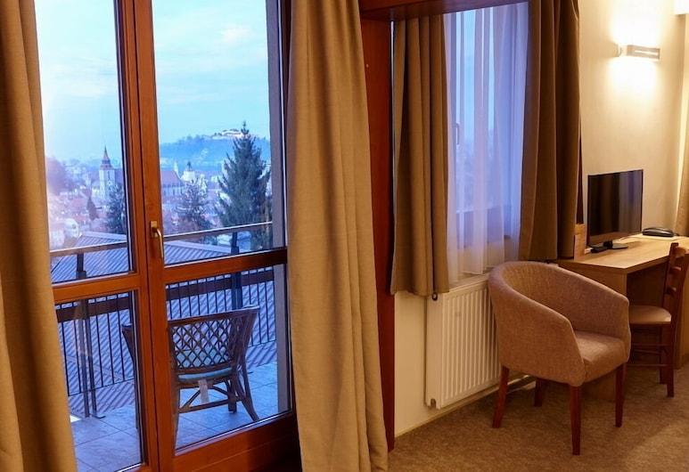 Hotel Kolping, Brasov, Guest Room