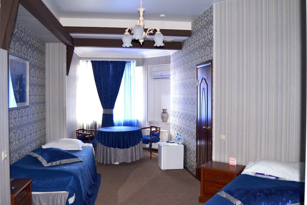 Standard szoba két külön ággyal - Vendégszoba