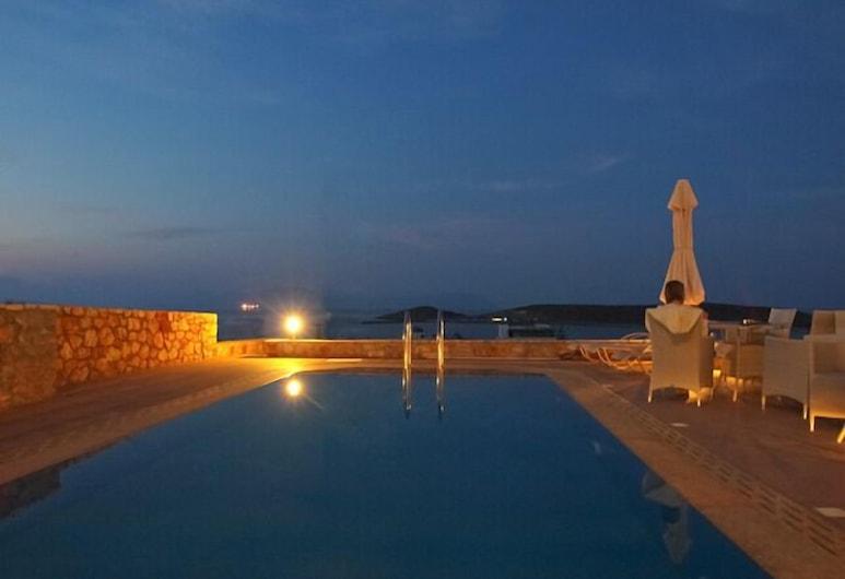 Kythira Golden Resort, Citera, Exterior