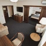 Luxe suite, 1 slaapkamer - Woonkamer