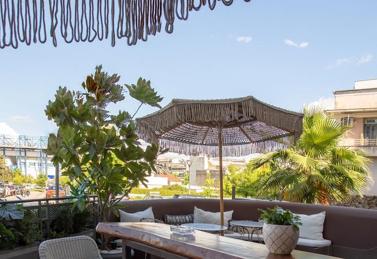 Marpessa Smart Luxury Hotel, Agrinio, Bar Tepi Kolam