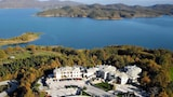 ภาพ Naiades Hotel Resort & Conference ใน Lake Plastiras