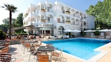 Dio-Olympos hotels,Dio-Olympos accommodatie, online Dio-Olympos hotel-reserveringen