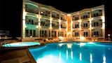 Book this Pool Hotel in Volvi