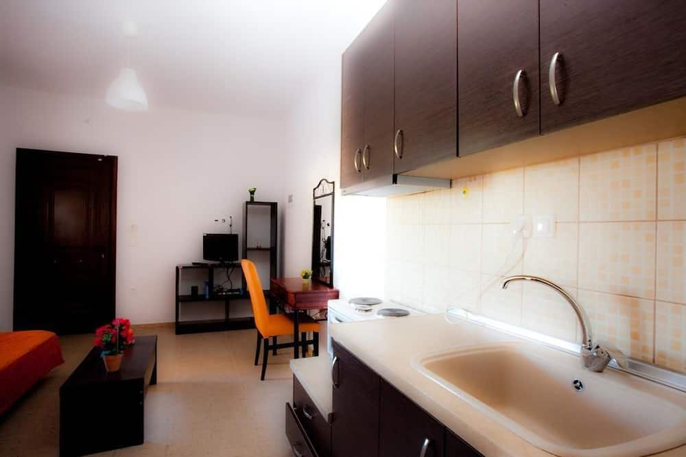 Lägenhet - 2 sovrum - havsutsikt - Vardagsrum