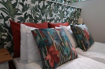 Obrázek hotelu Hotel Tre Små Rum ve městě Stockholm