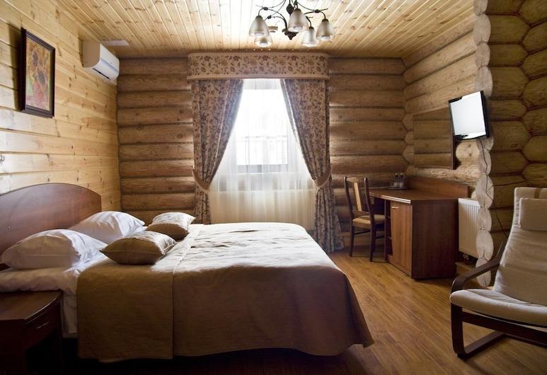 Svetliy Terem, Suzdal, Studio phong cách lãng mạn, Phòng