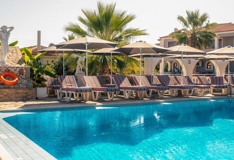 Anamar Zante Hotel, Ζάκυνθος, Χώρος για ηλιοθεραπεία