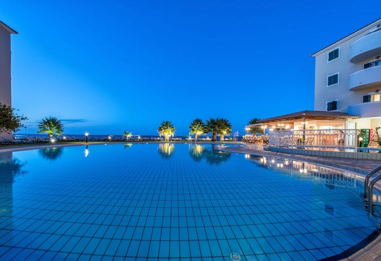 Windmill Bay Aparthotel, Zakynthos, Outdoor Pool