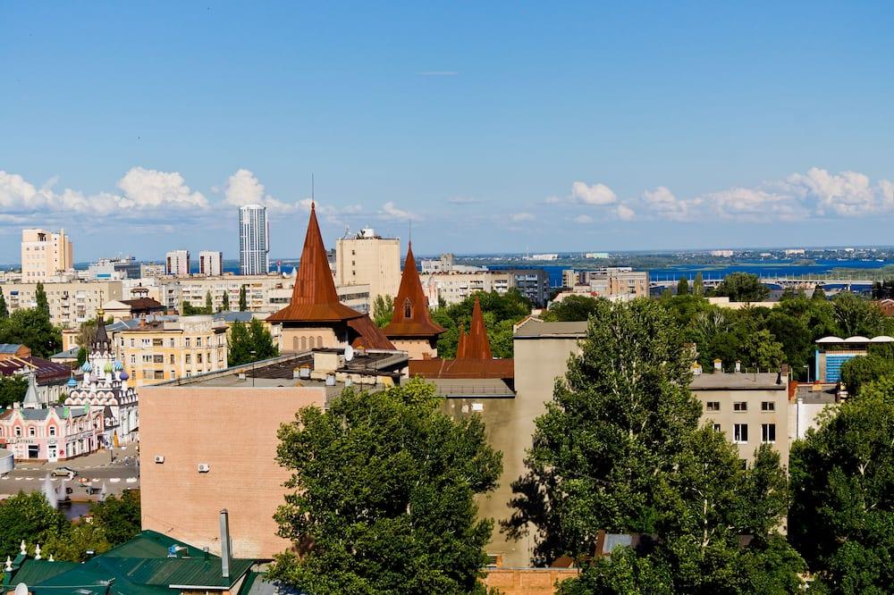 Апартаменти категорії «Superior» - З видом на місто