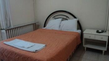 Ankara bölgesindeki Yavuz Hotel resmi
