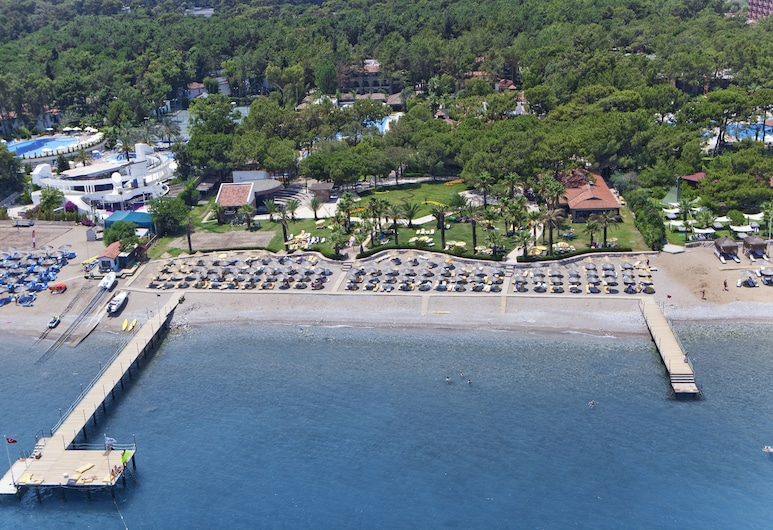 Champion Holiday Village - All Inclusive, Κεμέρ