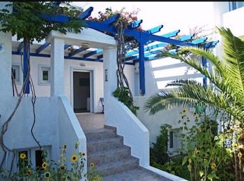 Bild vom Anna Zisimos Rooms in Milos