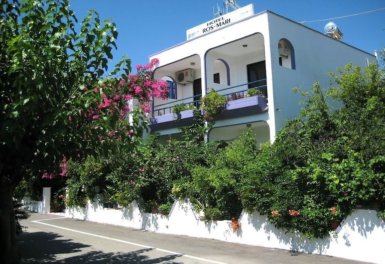 Hotel Rosmari, Rodosz