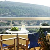 Triple Room, Mountain View - Balcony