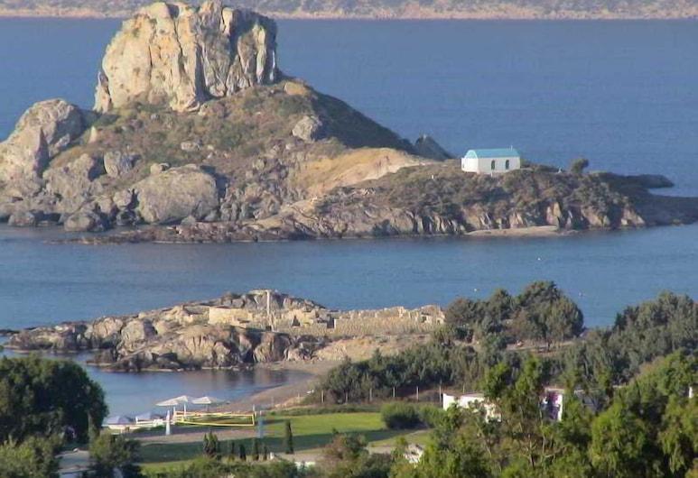 Anthoulis, Cos, Praia