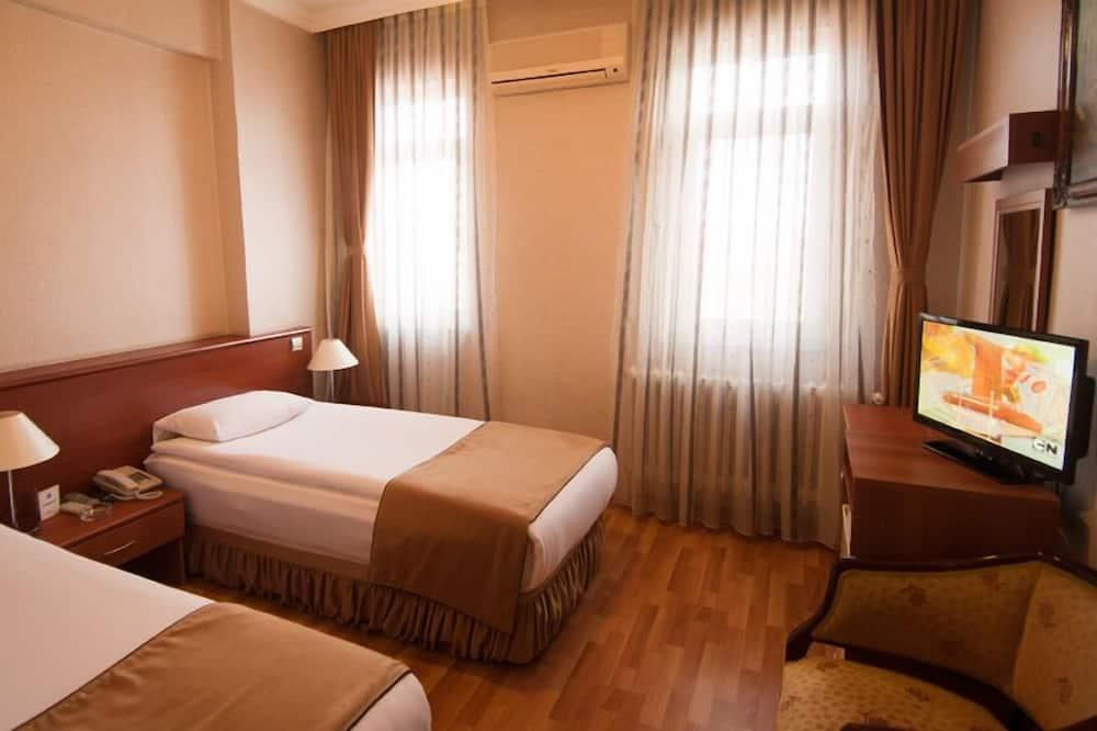 Double or Twin Room - Bilik Tamu