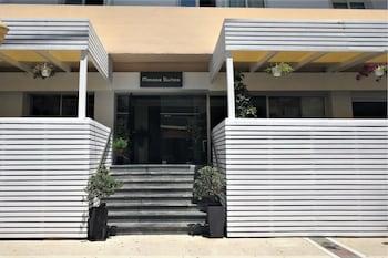 Hình ảnh Mimosa Suites tại Rhodes