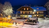 Choose This 3 Star Hotel In Gitschtal