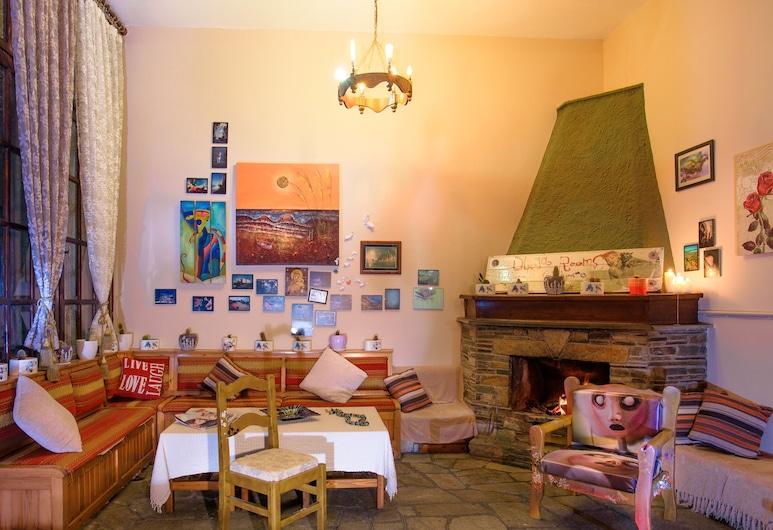 Olga Rooms, Volos