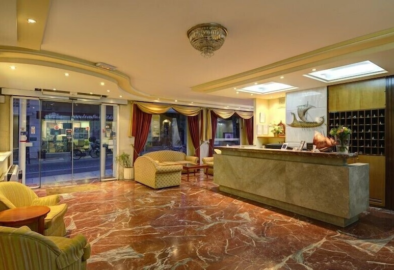 Hotel Nefeli, Βόλος, Μπαρ ξενοδοχείου