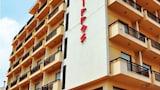 Sélectionnez cet hôtel quartier  à Vólos, Grèce (réservation en ligne)