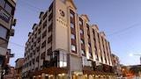 Hotel , Konya