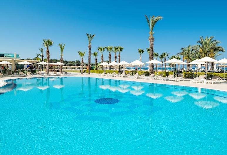 CLC 阿波羅尼姆 Spa 及海灘度假村 , 米拉斯, 室外游泳池
