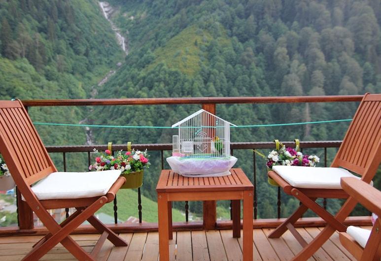 Ayder Doga Resort, Çamlıhemşin