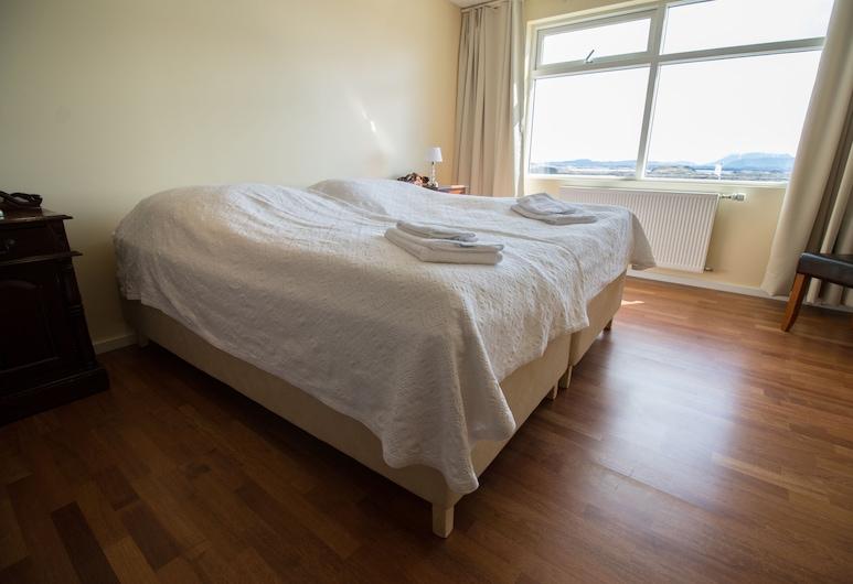 麥瓦廷賽爾飯店, 米湖, 雙人或雙床房, 客房