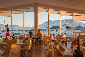 Choose This Mid-Range Hotel in Grindavik