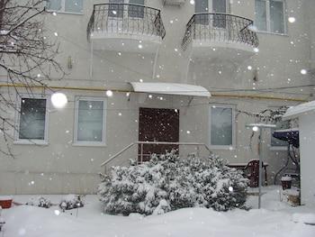 Bild vom Hotel Lidia in Chisinau