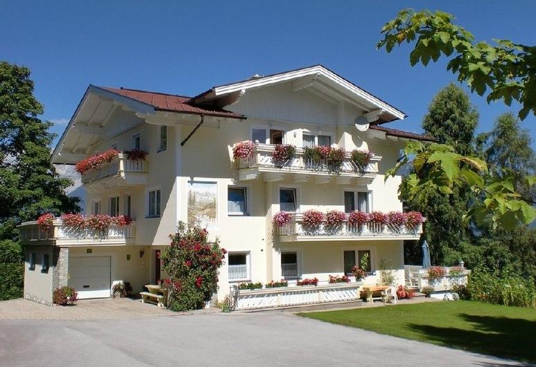 Haus Alpina, Schladming, Hotelfassade