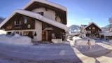 Choose this Pension in Mittelberg - Online Room Reservations