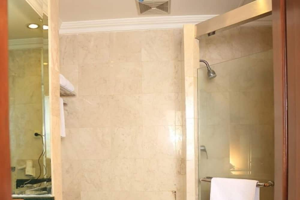 Izba typu Superior, 2 spálne ( Business ) - Kúpeľňa