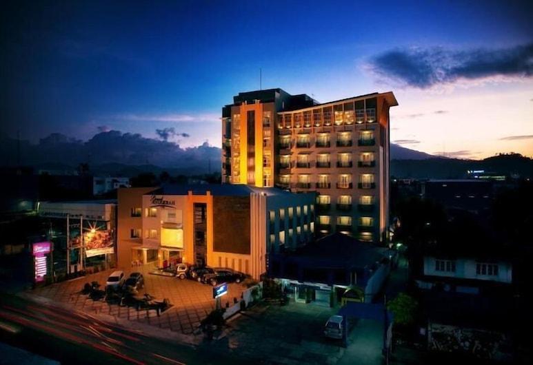 Hotel Grand Anugerah, Bandar Lampung