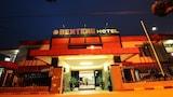 hôtel Bukittinggi, Indonésie