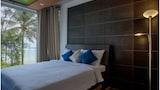 Sélectionnez cet hôtel quartier  aux Maldives, au quartier gothique (réservation en ligne)