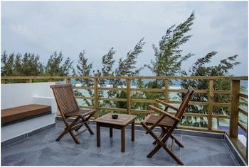 Fotografia do Ripple Beach Inn em Hulhumalé