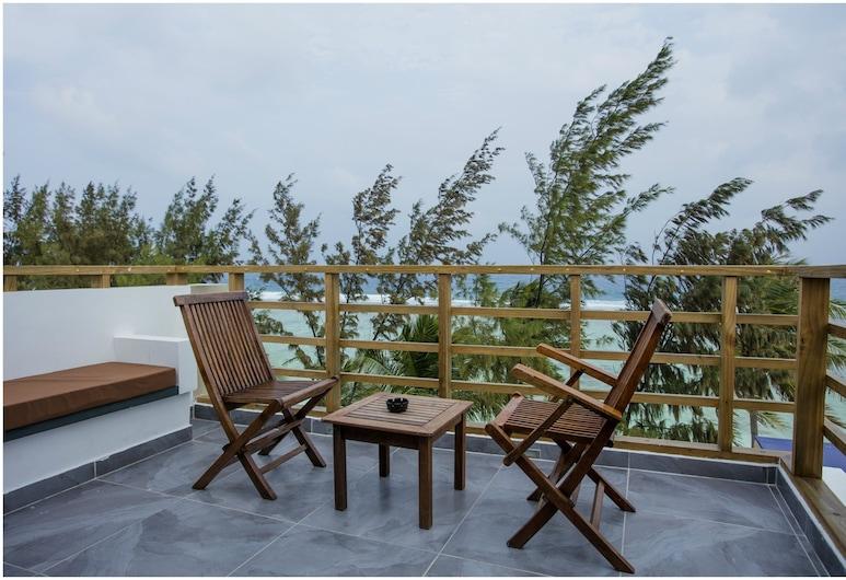 Ripple Beach Inn, Hulhumalé, Penthouse, 2 Bedrooms, 2 Bathrooms, Ocean View, Guest Room