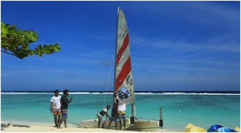 Picture of Ripple Beach Inn in Hulhumalé